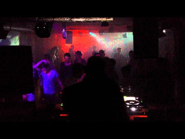 DVS1 @ DIRTCLUB - Perc Trax Easterparty - Gotec Club - Karlsruhe - 08.04.2012 - 8 am