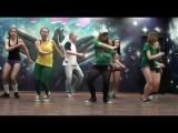 Dancehall - Simakova Olga (Nickole) (Fike, Jambazi &amp Mc. Papalam)l.mp4