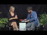 Between Two Ferns | Между двух папаротников | Charlize Theron