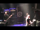 PARADISE LOST - SHADES OF GOD (Draconian times tour 19.3.11)