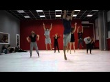 Fink - Little Blue Mailbox contemporary choreography by Tony Kiba - Dance Centre Myway