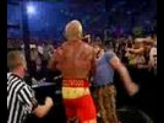 Hulk Hogan & Edge vs Chuk & Billy