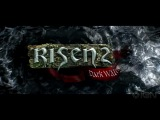 Risen 2. Dark Waters. Обзор. 1080p.