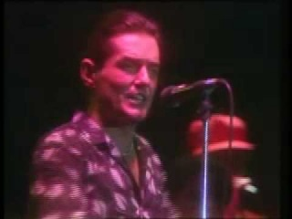 Falco - Der Kommissar (live)