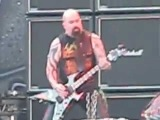 Slayer - World Painted Blood [Live at Nova Rock. June 10th, 2012]