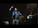 Darren Criss sings Sam cookes Bring It On Home To Me at the Sayer Club in Hollywood