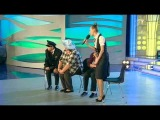 КВН 2012. Голосящий КиВиН эфир от 2 сентября