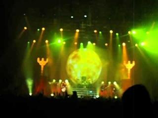 Judas Priest - Blood Red Skies Live In St.Petersburg 20.04.2012