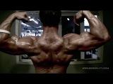Greg Plitt - GregPlitt.com Back Demolition Gym Workout Preview