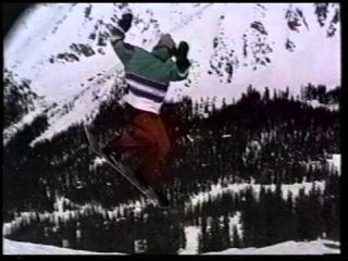 Vertical Addiction's Anthem (snowboard movie, 1993)