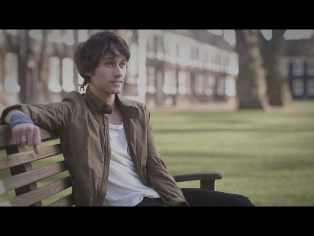 Interview - Sam Beeton - Burberry Acoustic