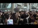 2013-03-16 : Junnosuke Taguchi (KAT-TUN) - In Bangkok @Suvarnabhumi Airport
