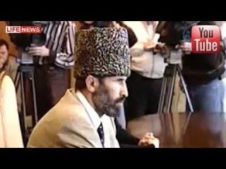 О том, как стреляли в Муртуза Хачилаева и Шамиля