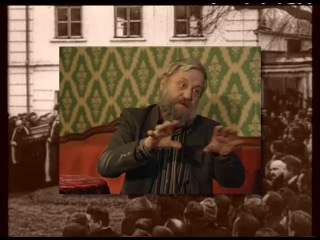 Из жизни Достоевских (Фильм Татьяны Ковальковой)