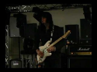 Joe Stump Clinic - Speed Metal Messiah