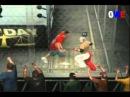 WWE Smackdown vs. Raw 2011 Rey Mysterio vs. John Cena