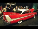 """Christine"" the 1958 Plymouth Fury"