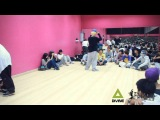 THAILANDCWALKER BATTLE VIDEOS - FINAL : BAS JR VS J.WHIZES'