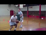 Derrick Rose, Tyreke Evans & O.J. Mayo Workout with Rob McClanaghan | 2010 Post-Season
