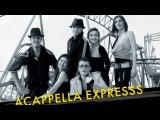 A'cappella ExpreSSS - Michael Jackson