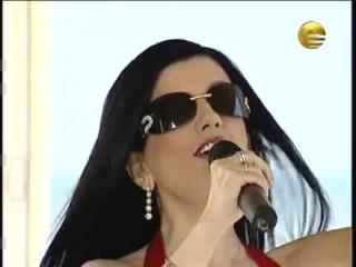 Диана Гурцкая - Азамат (Абхазская песня)