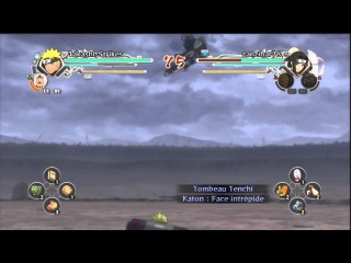 Epic bug Episode 2 ! Naruto Shippuden Ultimate Ninja Storm Generation