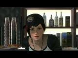 Dead Or Alive 5 : Mila vs Tina cutscene + gameplay