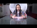 DJ Trendsetter video blog - КАКОЙ ДОЛЖНА БЫТЬ МУЗЫКА В КЛУБАХ (Часть 1-я - STEVE AOKI)