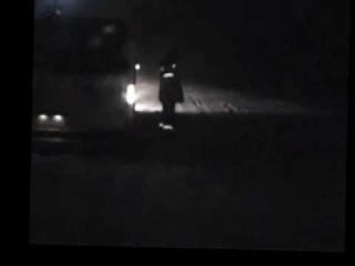 Видео с места крушения Ан-72 в Шымкенте