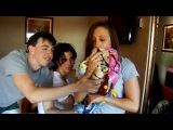 APOCALYPTOUR Fan Challenge - Helium Singing