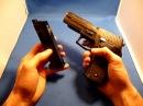 KJW Sig Sauer P226 airsoft pistol