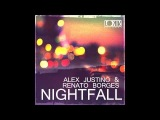 Alex Justino &amp Renato Borges - Nightfall (Original Mix) - Lo kik Records