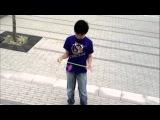 sOMEThING - Amane Okubo x ANGLE - By YoYoAddict