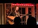 Pick Up Your Broken Heart  - Newton Faulkner - House Concerts York