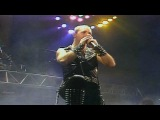 Judas Priest - Living After Midnight Live Memphis 1982 Screaming For Vengeance Tour HD