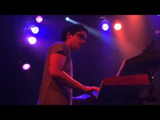 Electric Youth Right Back to You Live Montreal 2012 HD 1080P