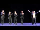 Rock the ballet Rasta Tomas, Almaty, 06.10.12