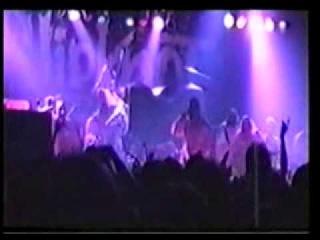 Slipknot Live - 02 - Eyeless | Dallas, TX, USA [18.08.1999] Rare