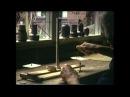 DERK HOLMAN CERAMIST - wheel throwing - pottery - harp - harpist - anne vanschothorst