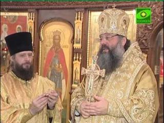 Митрополит Кирилл совершил Литургию на Ганиной яме