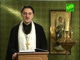 Читаем Евангелие вместе с Церковью. 27 января 2013 года. Что мне делать, чтобы наследовать жизнь вечную