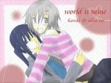 【腐向け】 「World is Mine」V2 ver. 神アレ/Yullen