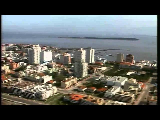 Uruguay, the land of the Charruas (spanish)