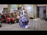 Мисс Россия-2014 - конкурс Национального костюма