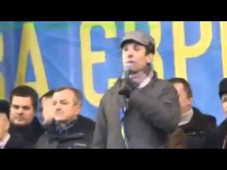 Лидеры майдана геи, Скрытая камера Портников