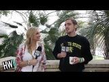 Heffron Drive's Kendall Schmidt Talks 'Big Time Rush' Fans & New Music!