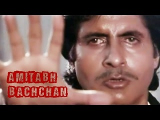 Amitabh Bachchan's Best Action Dialogue Fight Scene Compilation -