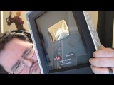 Silver Play Button from Youtube!