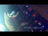 DJ Freak на частном мероприятиии в Sport Club (Одинцово)