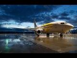 Николаев-Одесса. Обучение полёта на Boeing-737. FSX.